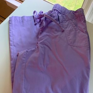 Small Barco Scrub Pants